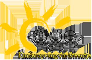 Gob-Steentje  Logo